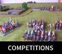 JGL Wargames - Forthcoming Competitions